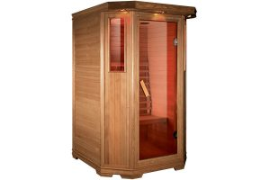 Sauna infrarossi BL-109 Beauty Luxury
