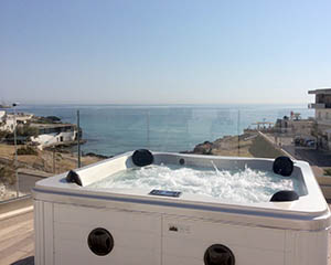 Hot tub BL-805