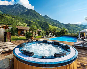 Hot tub BL-831