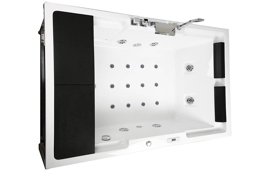 Whirlpool bath BL-514 Beauty Luxury