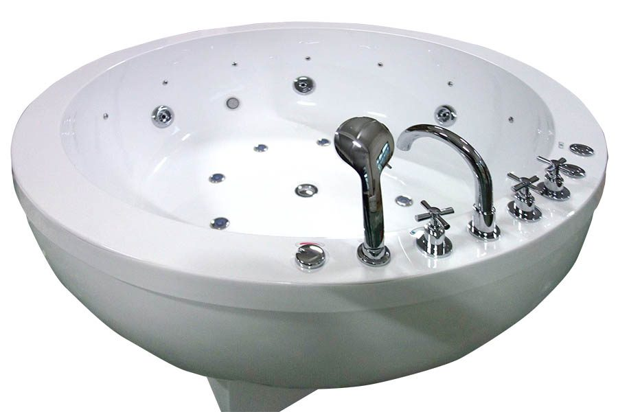 Whirlpool bath BL-535 Beauty Luxury