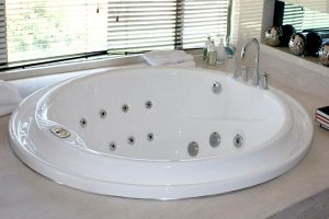 Whirlpool bath BL-840 Beauty Luxury