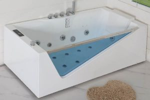 Whirlpool bath BL-501 Beauty Luxury