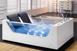 Whirlpool bath BL-502 Beauty Luxury