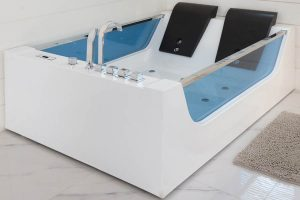 Vasca idromassaggio BL-502 Beauty Luxury