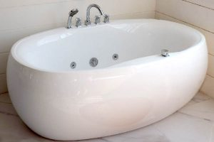 Whirlpool bath BL-504 Beauty Luxury
