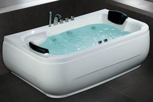 Whirlpool bath BL-506 Beauty Luxury