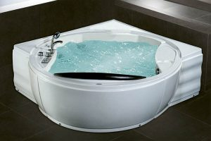 Whirlpool bath BL-508 Beauty Luxury