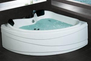 Vasca idromassaggio BL-509 Beauty Luxury