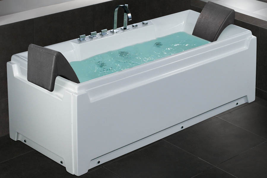 Whirlpool bath BL-511 Beauty Luxury