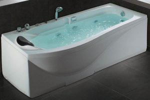 Whirlpool bath BL-512 Beauty Luxury