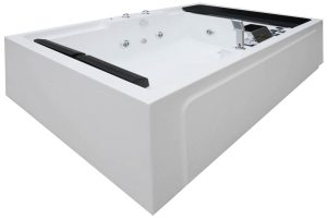Whirlpool bath BL-513 Beauty Luxury