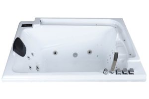 Whirlpool bath BL-517 Beauty Luxury