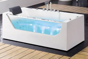 Vasca idromassaggio BL-531 Beauty Luxury