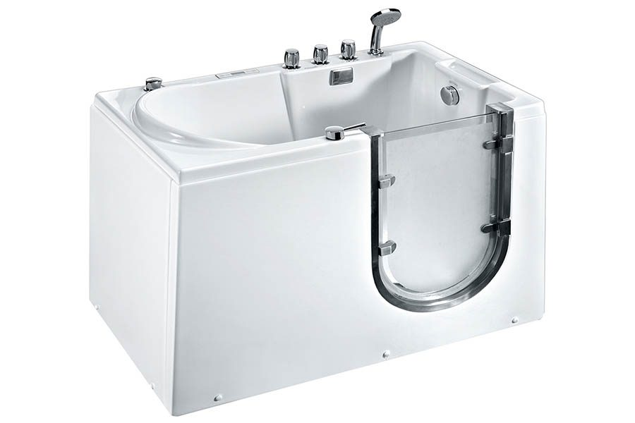 Whirlpool bath BL-532 Beauty Luxury