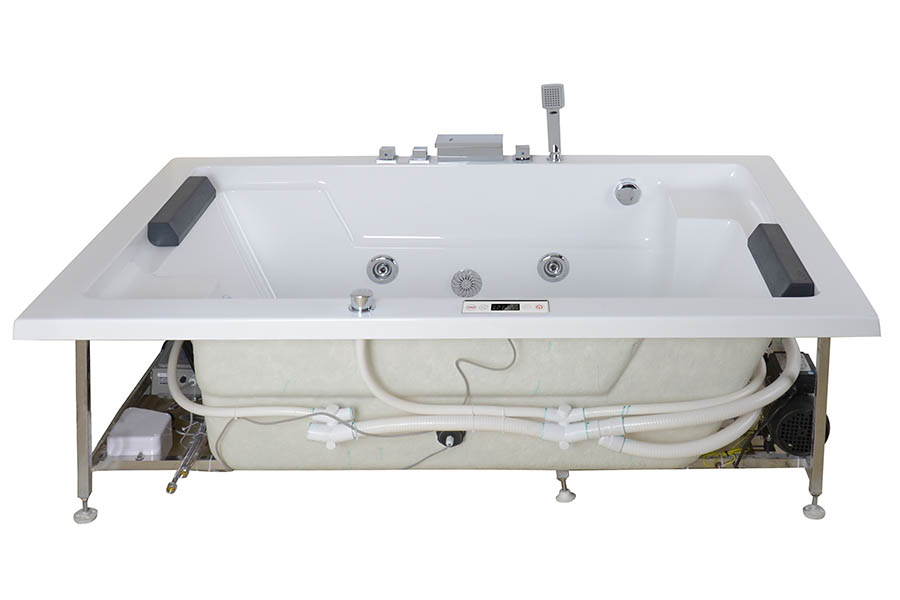 Whirlpool bath BL-544 Beauty Luxury
