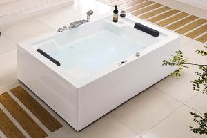 Vasca idromassaggio BL-545 Beauty Luxury