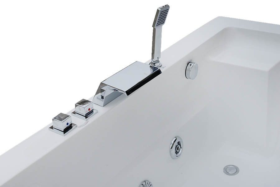 Whirlpool bath BL-545 Beauty Luxury